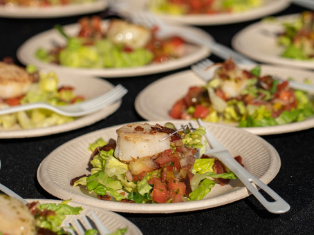 Event officials cancel the 2021 Eat Great Food Festival