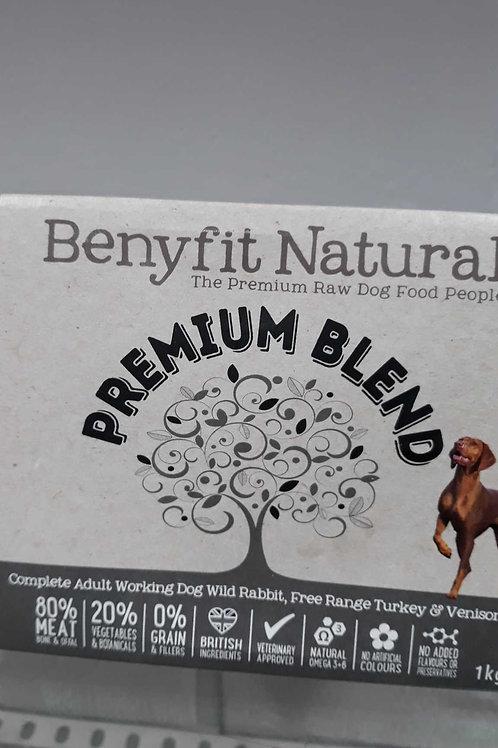 Benyfit Natural Premium Blend 500g