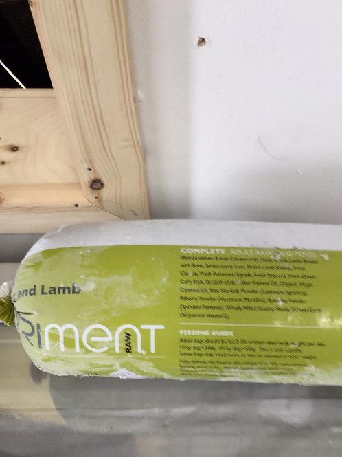 Nutriment Chicken and Lamb Formula 1.4KG