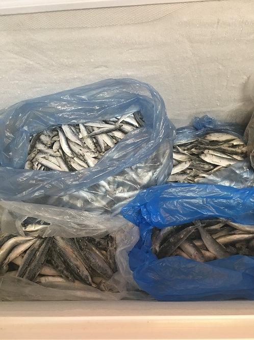 Fish Pick 'N' Mix £5 per KG
