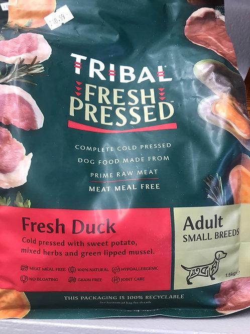 Tribal Duck 1.5kg