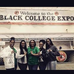 Black College Expo 2020