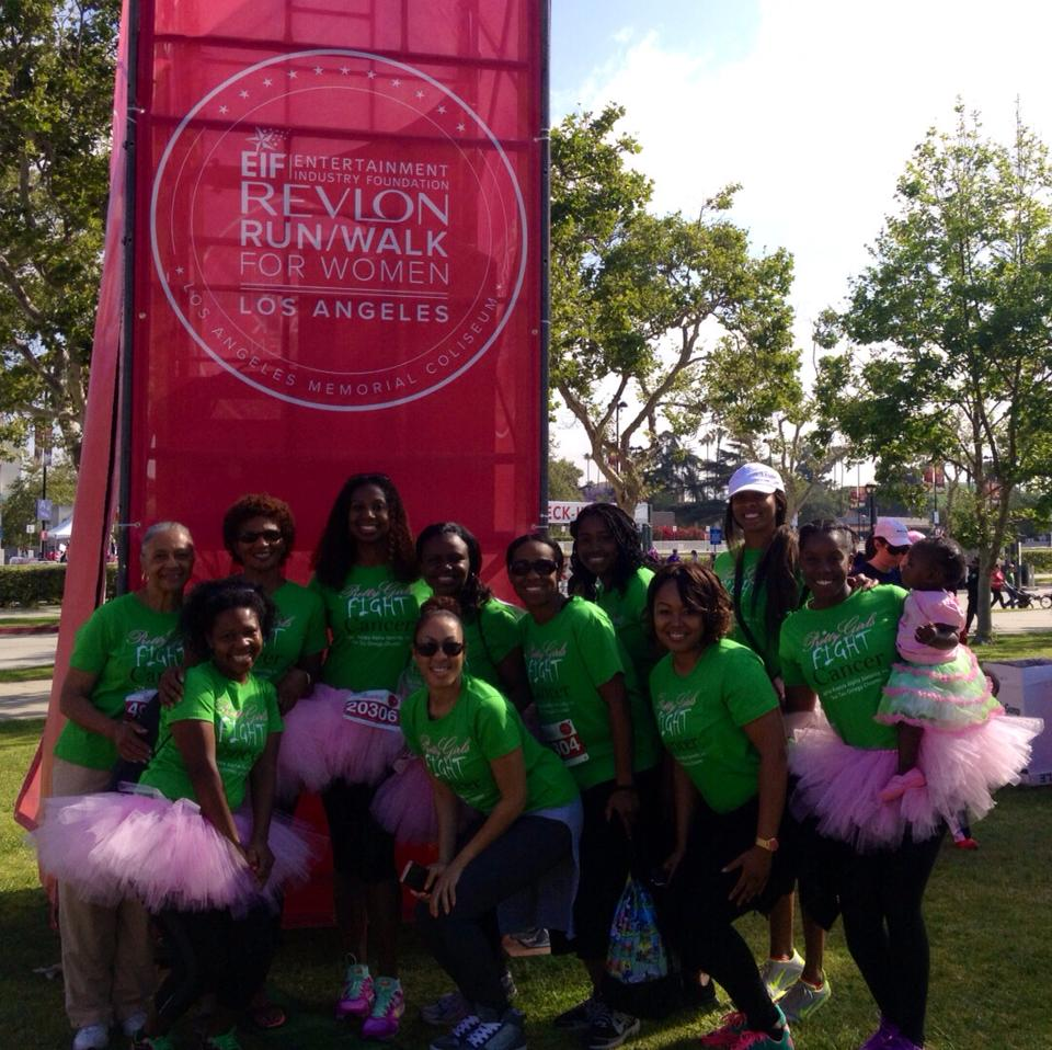 Revlon Run/Walk for Women