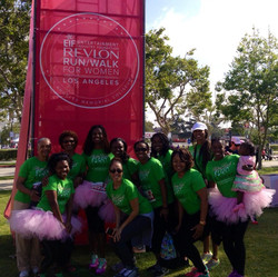 Revlon Run/Walk for Women