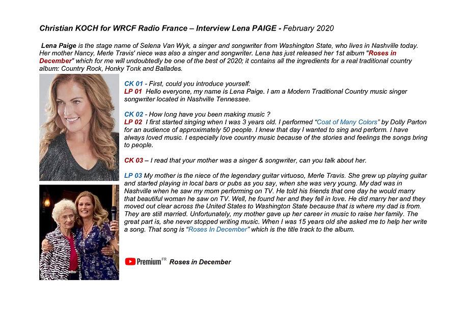 WRCF-RadioIT-Lena-Paige-february2020.jpg