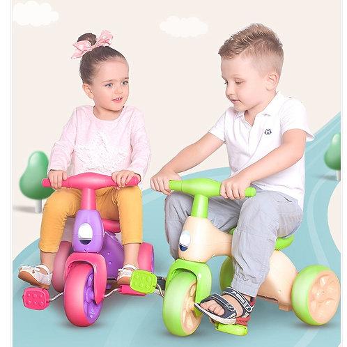 Baby Bike Three Wheels
