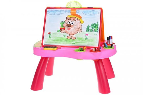 Double Sided Portable Learning Board