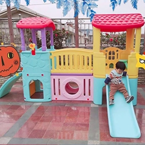 Activity Park Playground