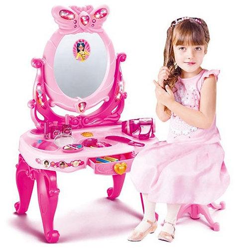 Luxury Dresser Play-Set