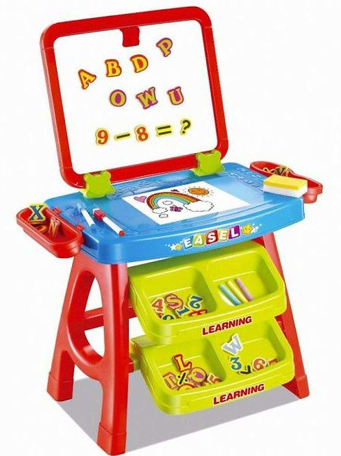 2 in 1 Magic Learning Board