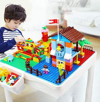 Multi-Function Building blocks Table