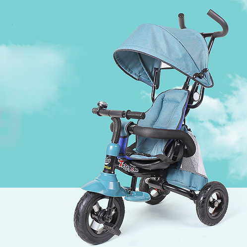 Baby Tricycle 5 IN 1