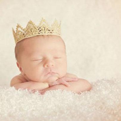 """Coffret """"Royal Baby"""""""