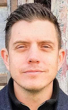 Field Investigator, Brian Millard