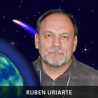 Northern California's State Director/STAR Team, Ruben Uriarte