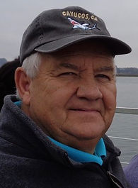 Chief Investigator/STAR Team, Jerry Gerow