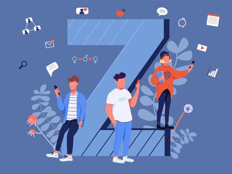 TOP 3 GEN Z NEEDS IN RETAIL