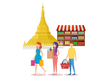 MYANMAR RETAIL MARKET DATA: WHY IT SHOULD BE IN YOUR 2021 BUDGET