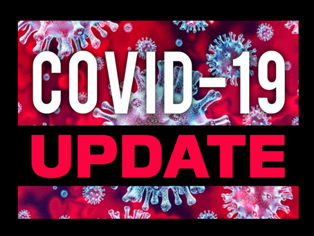 COVID-19 Update May 30