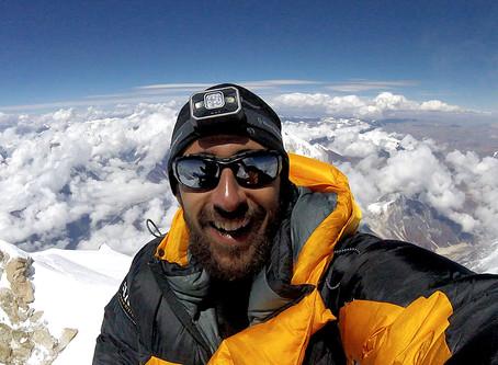 Manaslu Expedition 2018: 8163 metres without oxygen