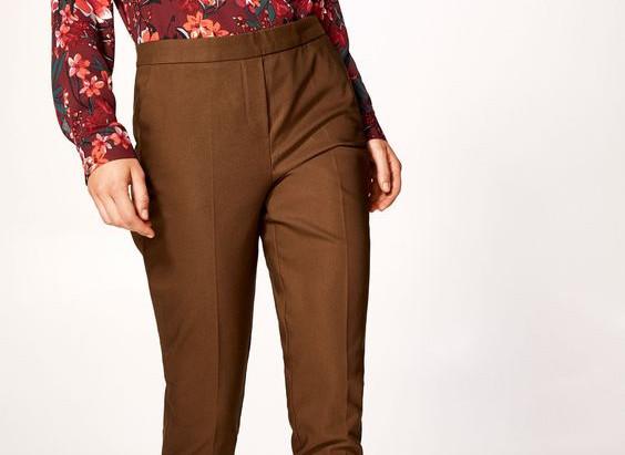 Guía de estilo: Pantalones para tu tipo de cuerpo