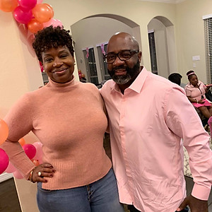 2019 pink party