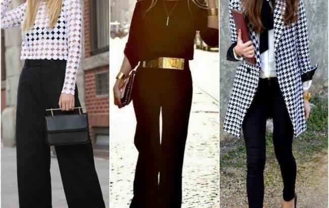 Guía de estilo: Transforma tu look de día a noche