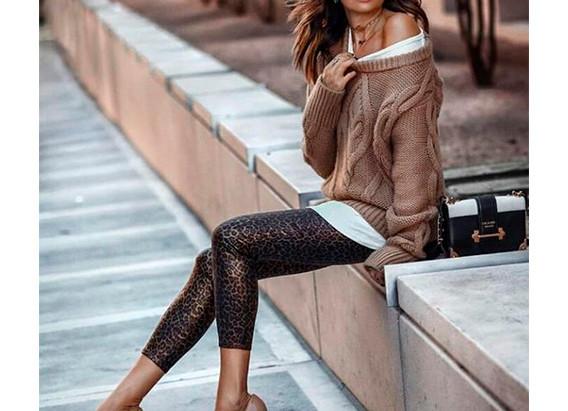 Guía de estilo: TIPS para usar leggins