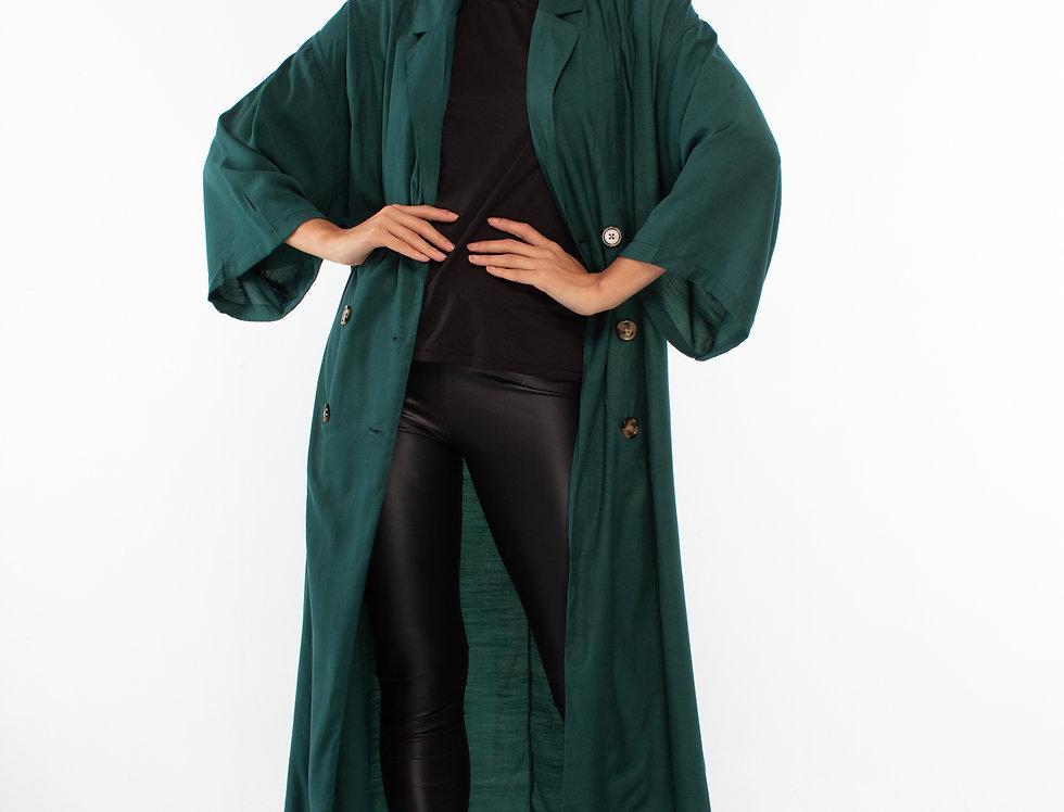 Kimono tipo chaqueta