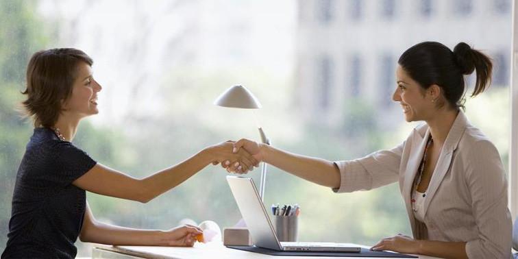 Tips de Imagen: Para una entrevista de trabajo
