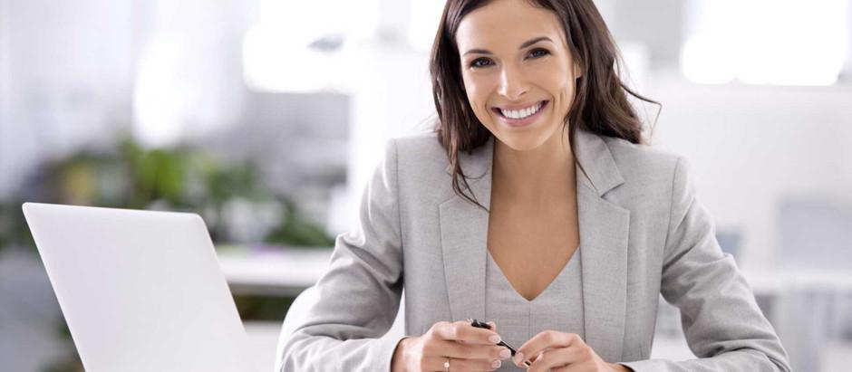 #TipsdeImagen: Proyecta confianza y éxito