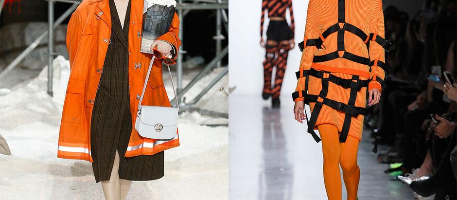 TrendAlert: Los colores de Moda para este Otoño Invierno