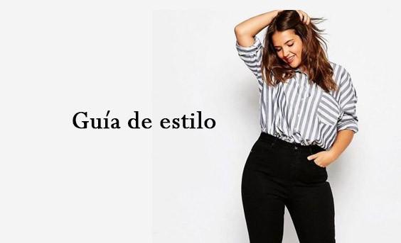 #GuíaDeEstilo: 3 tips Curvy