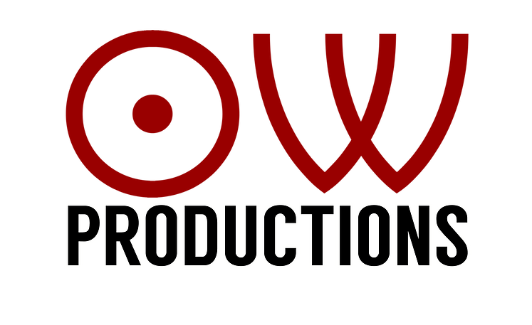 OW Productions Videography Logo