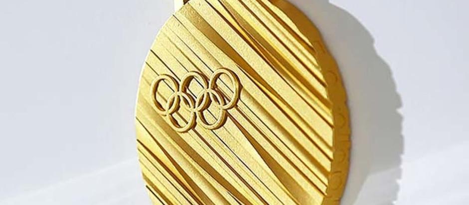 Olimpijska slava!