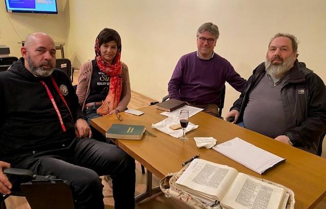 A CBM látogatása Magyarországon és Szerbiában, 2020. február 14–21