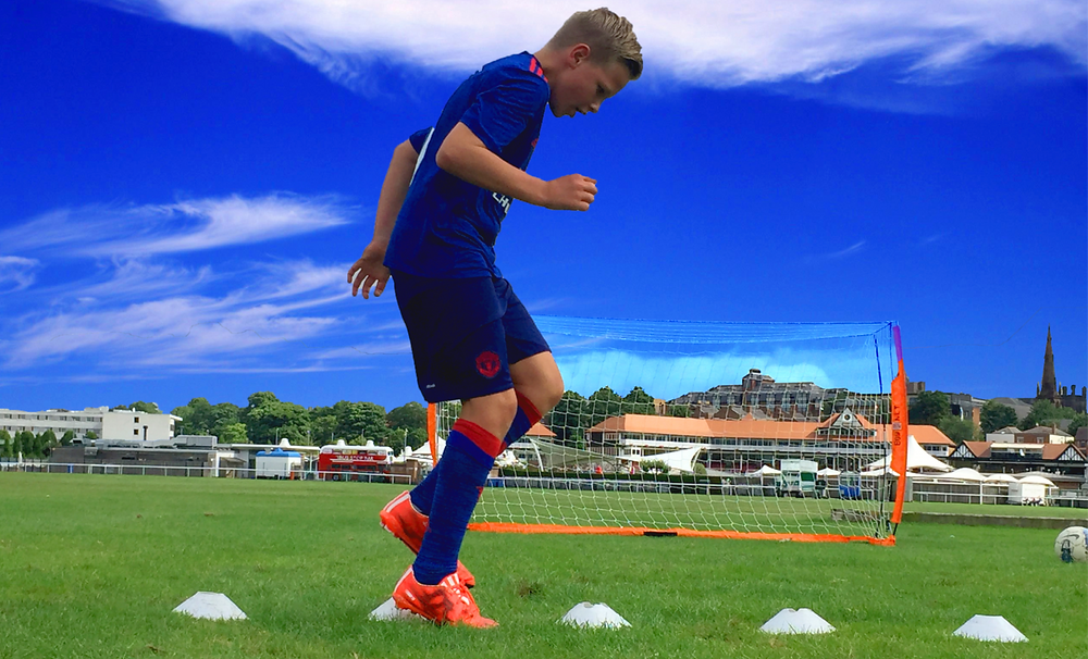 Total Football Experience Soccer Tours and Tournaments