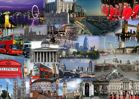 Sightseeing on a rugby tour to london england, london landmarks, impact rugby tours