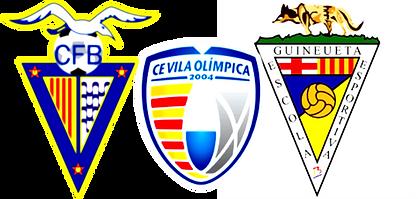 Barcelona Regional Teams