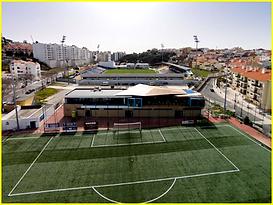Estoril Praia Training Centre