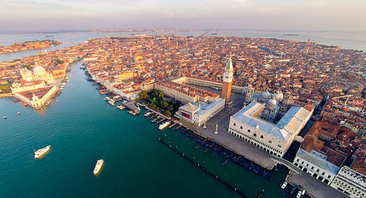 Venice - Soccer Tour to Italy