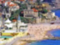 Estoril Beaches