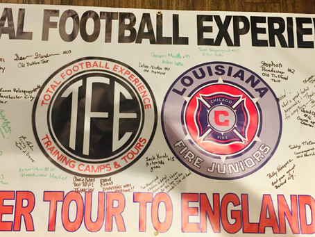 Don't Take Our Word For It !!! Soccer Tour Testimonials