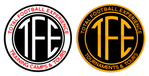 Total Football Experience Iber Cup Cascais Soccer Tournament in Portugal