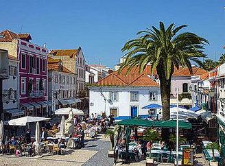 Cascais and Estoril