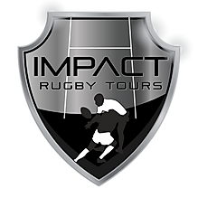 Example rugby tour itineraries