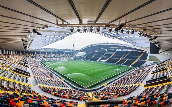 Stadio Friuli Daci Arena