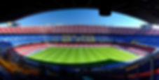 Nou Camp Stadium - FC Barcelona
