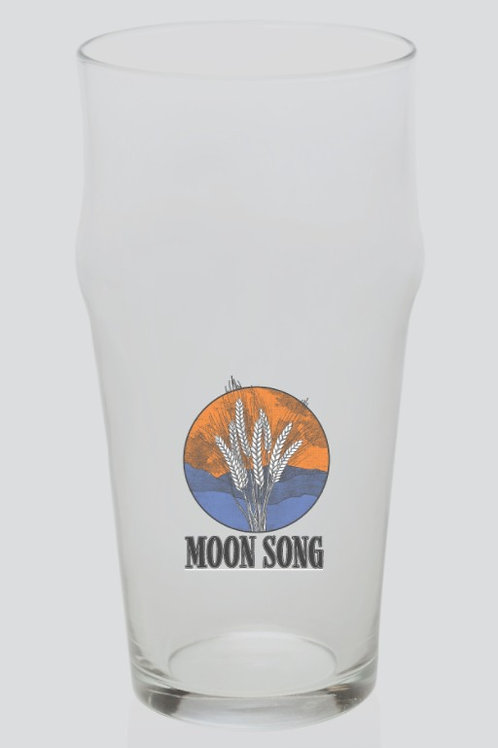 Extra Moonsong Glassware