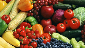 FRUITS AND VEGETABLES FROM TURKEY